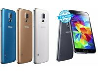 Samsung Galaxy S5 G900F 16GB Unlocked Mobile Phone Smartphone A+ Cosmetic