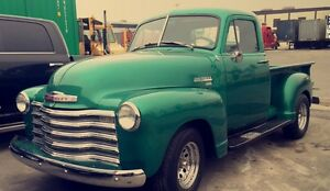 Searching for Stepside Truck & Cadillac