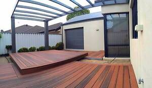 Duralife Composite Decking Installers Perth Perth City Area Preview