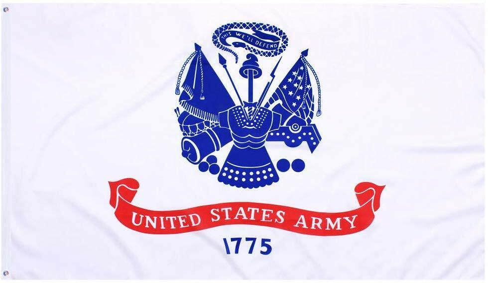 US Army Flag Old United States Indoor Outdoor Military Banne