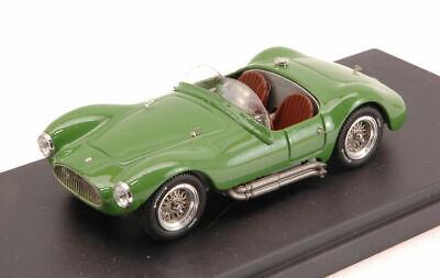 Maserati A6 Gcs Calle 1953 Verde 1:43 Modelo Bang