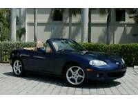 MX5 Eunos mx-5 mazda wanted any car