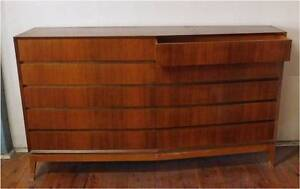 Chests of drawers .Late '60s early '70s Retro Vintage Marrickville Marrickville Area Preview