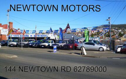 New Town Motors