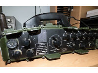 Clansman PRC-320 HF Man Pack Radio - Complete (No Offers)