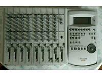 Fostex FD8 digital multitracker