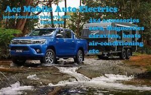 AUTO ELECTRICIAN (affordable/reliable) Wanneroo Wanneroo Area Preview