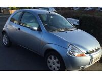 £475!! 2006 1.3 Ford KÁ collection,NEW CLUTCH!ideal 1st car taken in PX cheap taxinsurance £475!!PX?