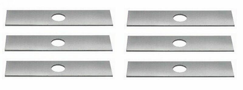 6 Pack Edger Blades Echo 720-237-001 720237001 Maruyama 216062 Ryobi 613223
