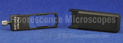 Zeiss Microscope Dic Slider 444467 For Pa 63x1.4 Oil Objective