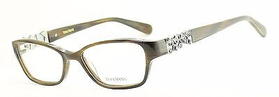 VERA WANG V303 HN Brown RX Optical Eyewear FRAMES Glasses Eyeglasses NewTRUSTED