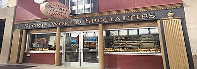 Sports World Specialties