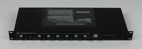 Lectrosonics DSP4/4 4-In/4-Out Digital Audio Processor Rack mount