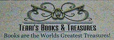 TERRI'S BOOKS AND TREASURES