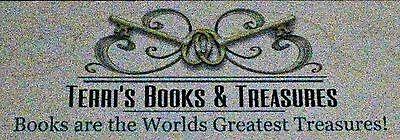 TERRI'S BOOKS AND TREASURES