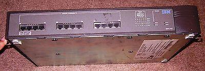 IBM 8271-712 12-Ports External Fast Ethernet Switch Managed 10/100 Mbps
