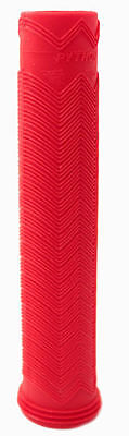 Python Red Rubber Racquetball Grip