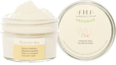 FarmHouse Fresh Will Dew Probiotic Mask (3.2 oz)