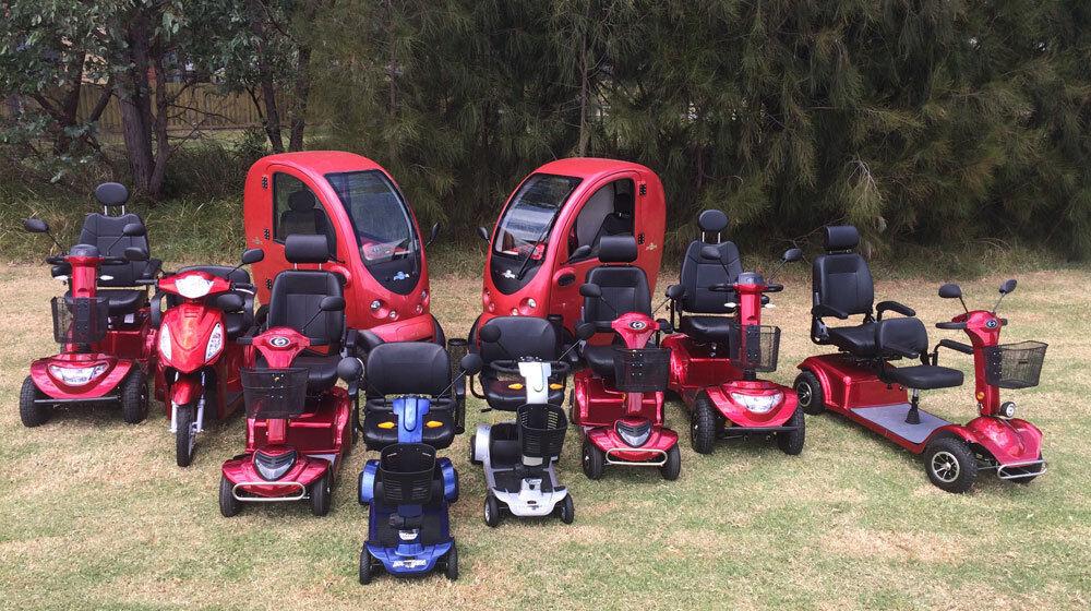 horizon+mobility Australia