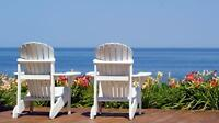 Beachfront Vacation Cottage on the Warm Northumberland Strait