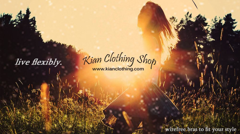 Kian Clothing Shop