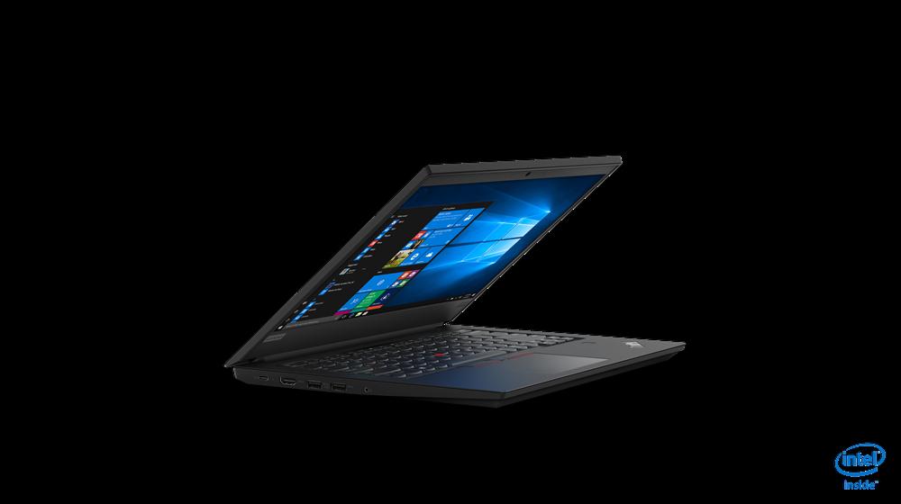 """Lenovo ThinkPad E490 20N8001BUS 14"""" Laptop i5-8265U 8GB 256G"""