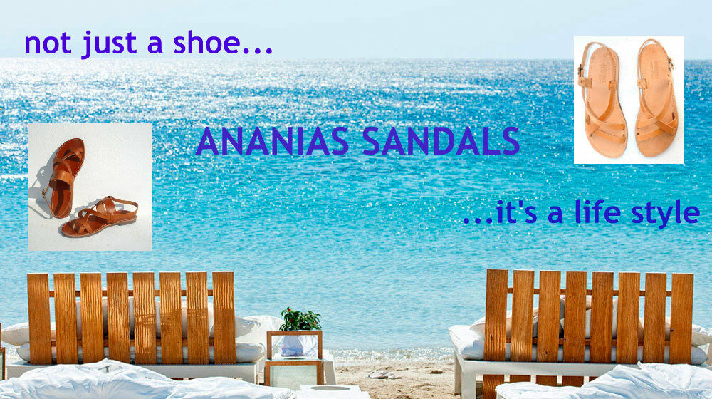 AnaniasSandals
