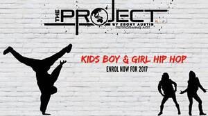 KIDS BOY & GIRL HIP HOP CLASSES Woonona Wollongong Area Preview