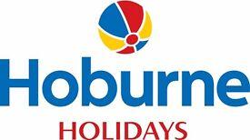Housekeeping Team required at Hoburne Naish Holiday Park