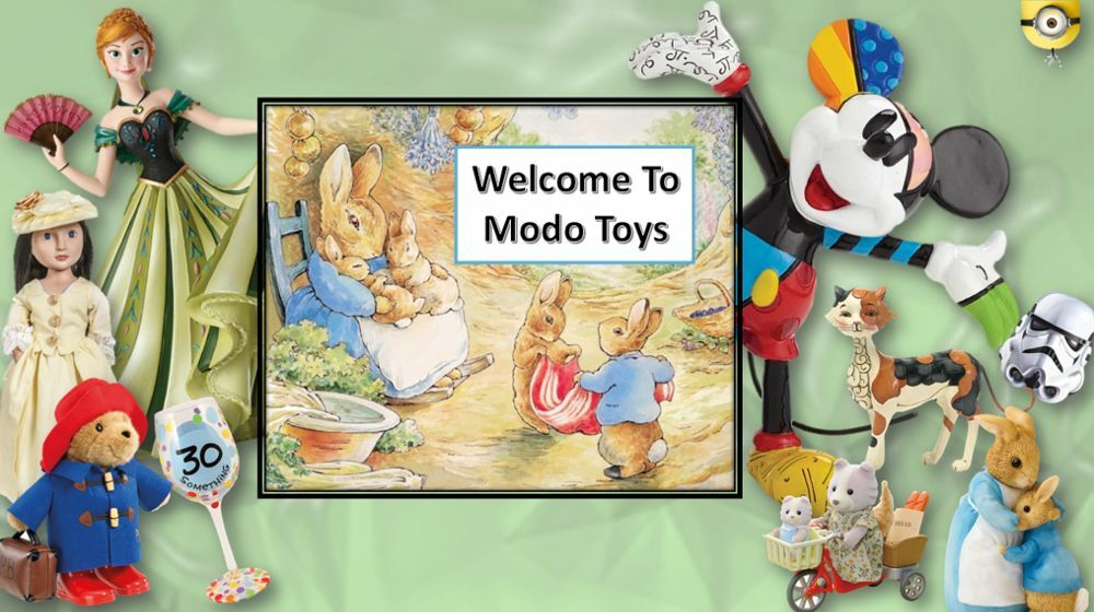 Modo Toys and Gifts