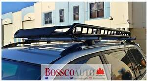 Roof Basket suitable for Toyota (See Description) Prestons Liverpool Area Preview