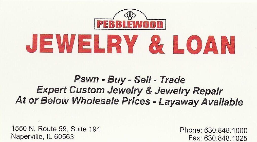 Pebblewood