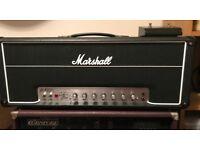 Marshall AFD100 Slash Signature 100w Head