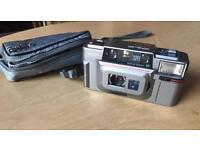 Ricoh FF-3 AF Super 35mm camera