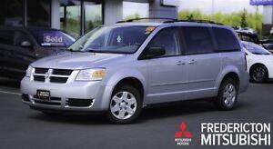 2010 Dodge Grand Caravan SE! DVD! REAR AIR! ONLY $39/WK TAX INC.