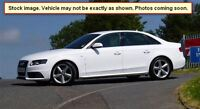 2009 Audi A4 AWD, S-line rims, Heated Leather, 2.0 Turbo, Sunro