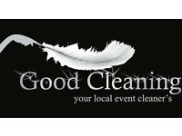 Good Cleaning