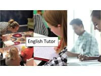 English tutor in Aberdeen and Dyce, Cambridge CELTA Qualified teacher and proofreader