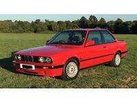 BMW E30 318i 1990