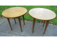 Round Pub Tables - £20 each