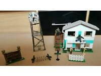 Lego Call of duty lego x2 sets also have boxes