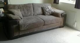 Double Sturdy Sofa Bed