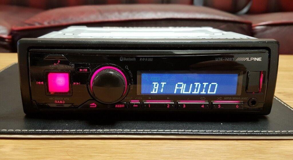 Pioneer MVH-AV290BT - 6 2\