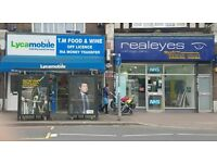 URGENT SHOP LEASE FOR SALE IN NORBURY