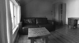 SHORT TERM AVAILABLE - St George, Large Double Room - Bit Like A Mini Studio - INC BILLS