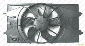 Cooling Fan Assembly 2.4L PONTIAC G5 2007-2008
