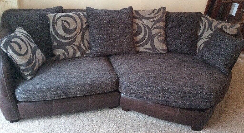 Dfs 3 Piece Suite 3 Seater Sofa 2 Seater Armchair