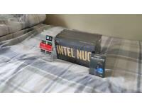 BRAND NEW INTEL SKULL CANYON NUC MINI GAMING PC BUNDLE/KIT, 32GB 3200MHZ RAM AND 1TB NVME M.2 SSD