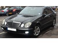 Mercedes Benz E-Class E220 CDI Avantgarde ***MUST SEE***