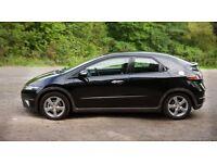 Honda Civic 2.2 ES CTDI Diesel